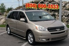 4wd Toyota Sienna Gold exterior alloy whels in bookoo, US