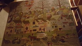 Candyshop Tapestry in Elgin, Illinois