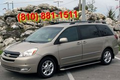 2005 Toyota Sienna AWD XLE 1 owner inspected in Kissimmee, Florida