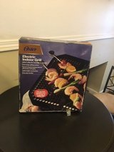 indoor oster electric grill in Plainfield, Illinois