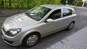 Opel Astra H Great Ride in Spangdahlem, Germany
