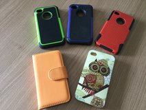 iPhone 4 / 4s Cases in Ramstein, Germany