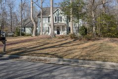 Beautiful 2 Story Colonial in Country Club Estates in Camp Lejeune, North Carolina