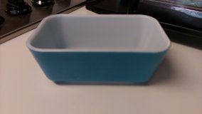 Vintage Pyrex blue in Warner Robins, Georgia