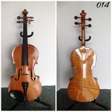 Full size Barksdale violin #014 in New Lenox, Illinois