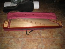 64 inch long Music-Sage GuZheng Excellent Condition in Lockport, Illinois
