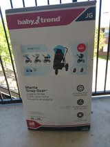 Baby Brand New Stroller in Fort Benning, Georgia