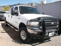 2003 Ford F-350 with 7.3L Diesel in Alamogordo, New Mexico