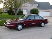 '97 Olds 88 LS Gold Edition. 69K. Very Nice. in Lockport, Illinois