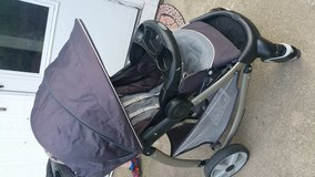 Graco Brompton click connect set stroller in Chicago, Illinois