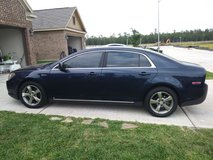 2010 Chevrolet Malibu Hybrid in Kingwood, Texas