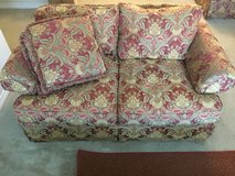 Sofa, Love seat, Chair, and Ottoman in Lackland AFB, Texas
