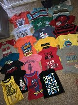 26pc Toddler Boys 2t/3t Lot in Clarksville, Tennessee