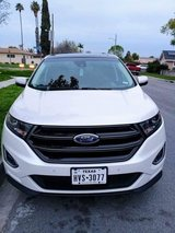 2015 Ford Edge Sport SUV w/Technology Package in Los Angeles, California