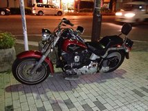 1993 Heritage Softail Classic 1HD in Okinawa, Japan