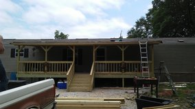 Happy homes remodeling in Conroe, Texas