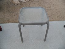 %%  Small Patio Table  %% in 29 Palms, California