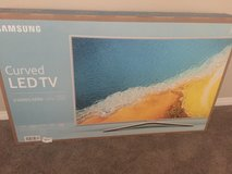 Samsung Curved TV in Camp Pendleton, California