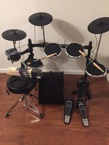 XD80USB Behringer Electronic Drum set in Travis AFB, California