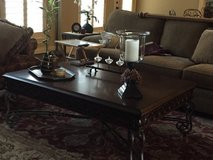 Coffee table and end table set in Baytown, Texas