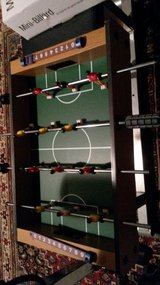 table football soccer in Ramstein, Germany