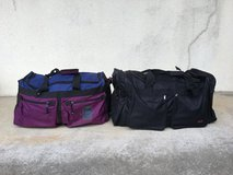 Traveling Bags in Okinawa, Japan