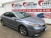 2012 ACURA TL WITH ADVANCE PACKAGE in Ramstein, Germany