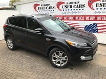 2015 FORD ESCAPE TITANIUM in Ramstein, Germany
