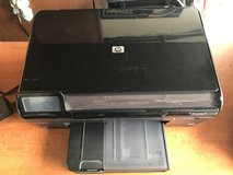 FREE HP Photo Jet in Ramstein, Germany