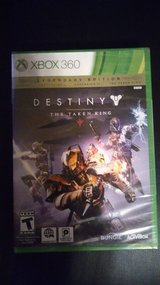 DESTINY THE TAKEN KING in Yucca Valley, California