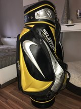 Nike SQ SUMO Tourbag / Cartbag in Ramstein, Germany