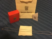 """NEW* James Avery 24in""""Necklaces in Baytown, Texas"""