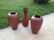 Vase(s) in Elgin, Illinois