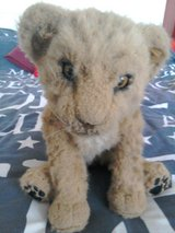 Wowwee alive lion cub in Lakenheath, UK