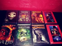 Horror Dvds in Kingwood, Texas
