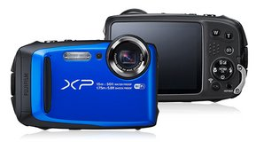 FUJIFILM Waterproof Camera in Orland Park, Illinois