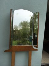 very nice vintage mid century mirror from France in Ramstein, Germany