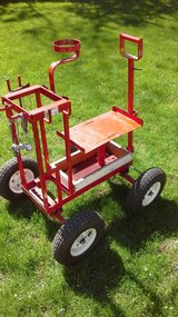 WELDING CART in Morris, Illinois