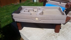 Used sand & water table in Naperville, Illinois