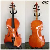 Full size violin #015 in Lockport, Illinois