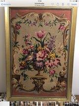 wonderful antique gobelin from France in Ramstein, Germany