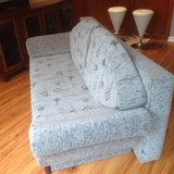 3 Seater , Pull Out Sleeper Sofa in Elgin, Illinois
