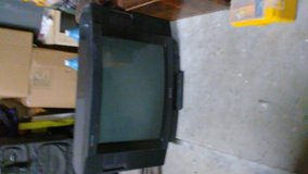 Kickin it old school sony tv with remote and reflective surround sound in Luke AFB, Arizona