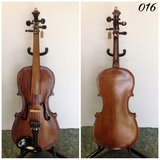 Full size country fiddle #016 in Naperville, Illinois