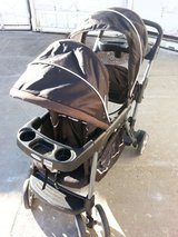 stand stroller two seater in Fort Riley, Kansas