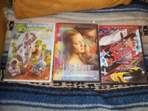 DVDs- Ever After, Planet 51, Speed Racer/Other Movies. in Alamogordo, New Mexico