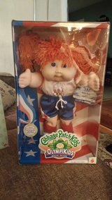 Cabbage patch Olympi baby in Perry, Georgia