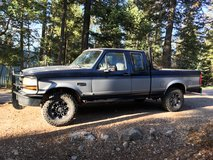 1993 Ford F-150xlt in Alamogordo, New Mexico
