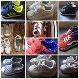Toddler shoes in Travis AFB, California