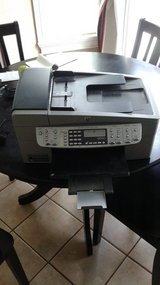 HP 6310 ALL IN ONE (COLOR PRINTER/FAX/COPY) in Fairfield, California